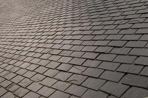 Peindre le toit